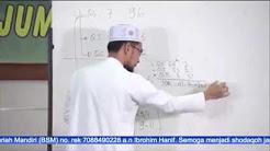Ustad Adi Hidayat di Gowa