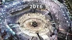 Makkah dari jaman dulu